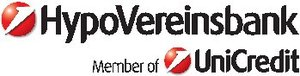 Hypovereinsbank UniCredit Bank AG Logo