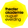 Logo Theaterakademie August Everding