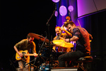 Overseas Night, Julian Lage Trio © Jens Schlenker, Messe Bremen
