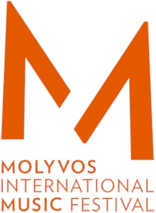 Molyvos International Music Festival Logo